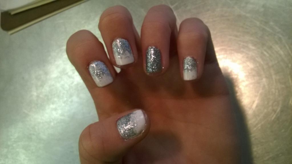 Nails   L\'e NuVo Salon and Spa